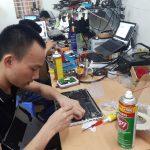 Sửa Laptop Uy Tín Nhất Tại Hà Nội