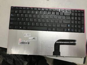 Bàn phím laptop asus k52 chính hãng