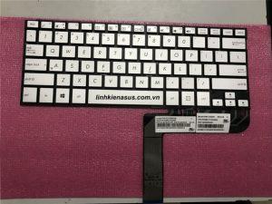 Bàn phím laptop asus tp300 bạc chính hãng Full VAT