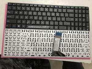 Bàn phím laptop asus x553, x551 chính hãng