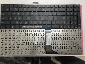 Bàn phím laptop asus x555, f554, f555, k555 chính hãng