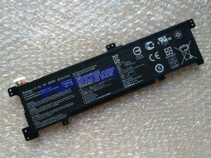 Pin Laptop Asus K401, K501 chính hãng