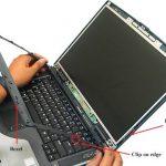 Thay màn hình laptop, sửa chữa màn hình laptop uy tín
