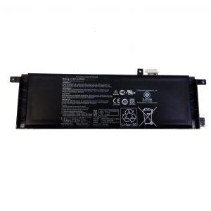 Pin laptop asus X453,F453,X553,F553 chính hãng Full VAT